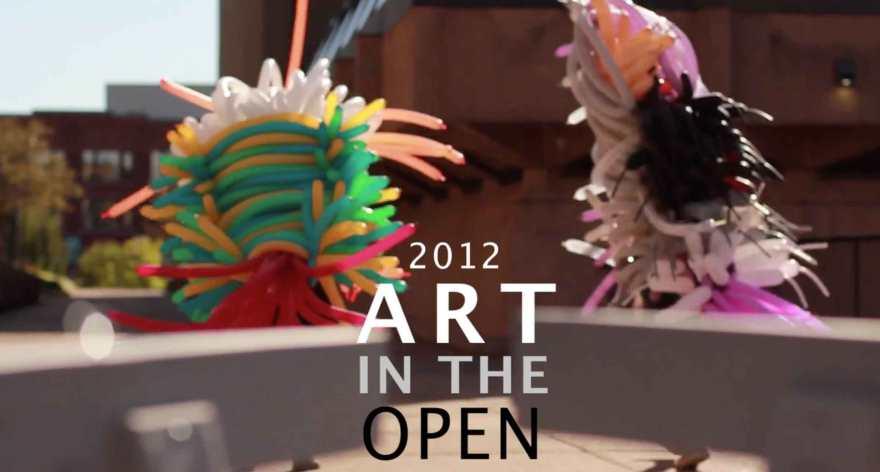 art-in-open